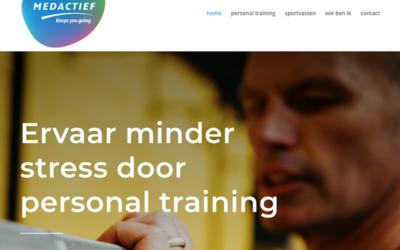 Medactief | personal training